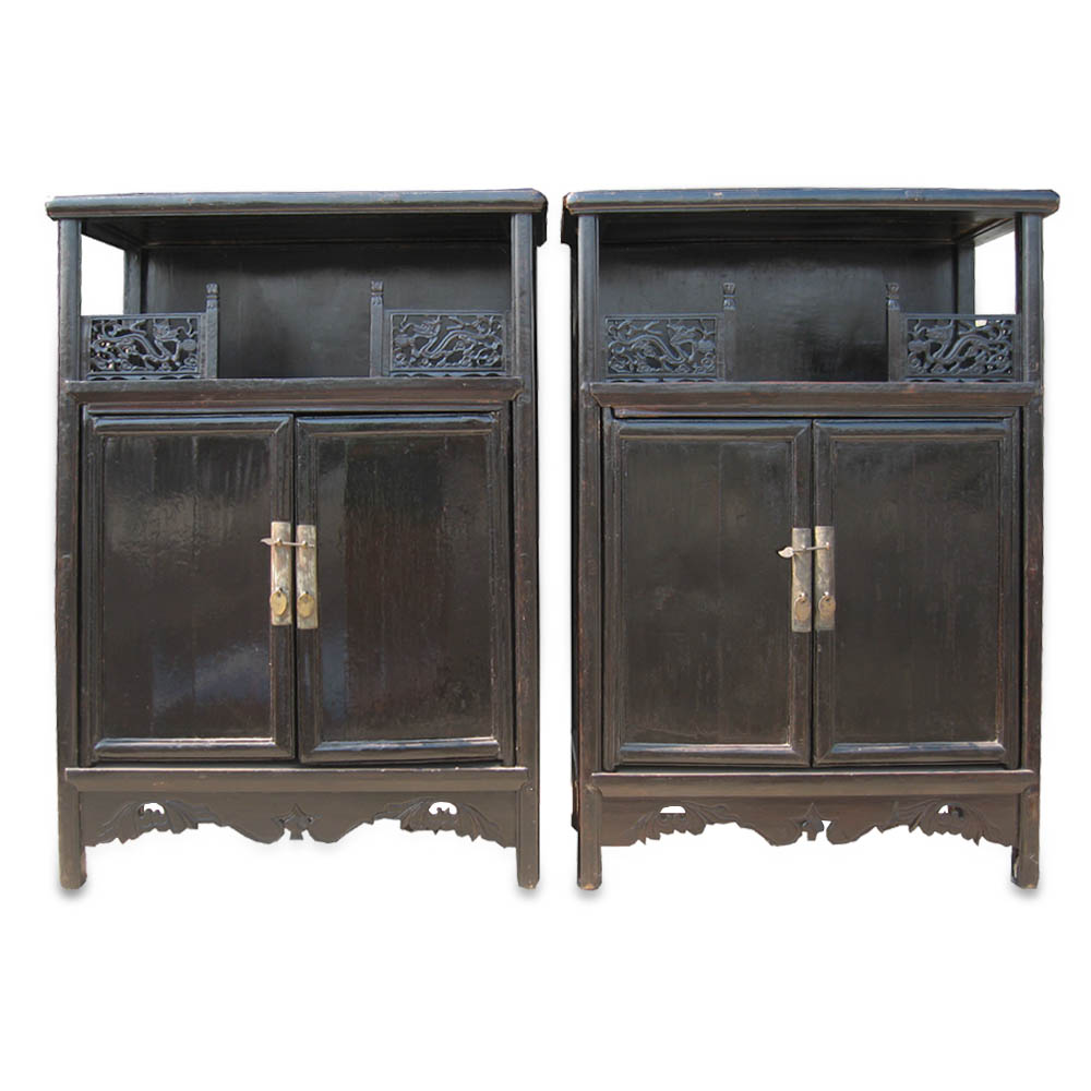 Shenu0027s Gallery | Chinese Antiques | Small Cabinet U0026 Chest | San Francisco  Bay Area