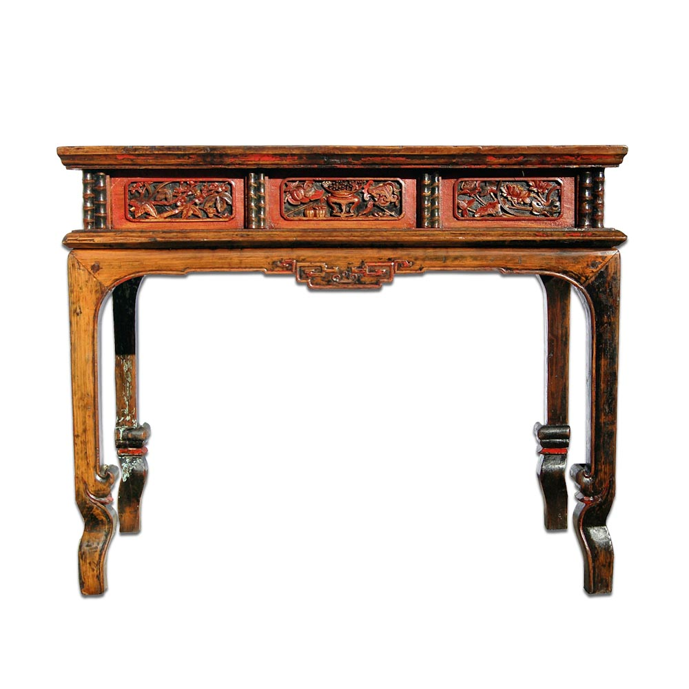 #CHF 03 · Chinese Furniture