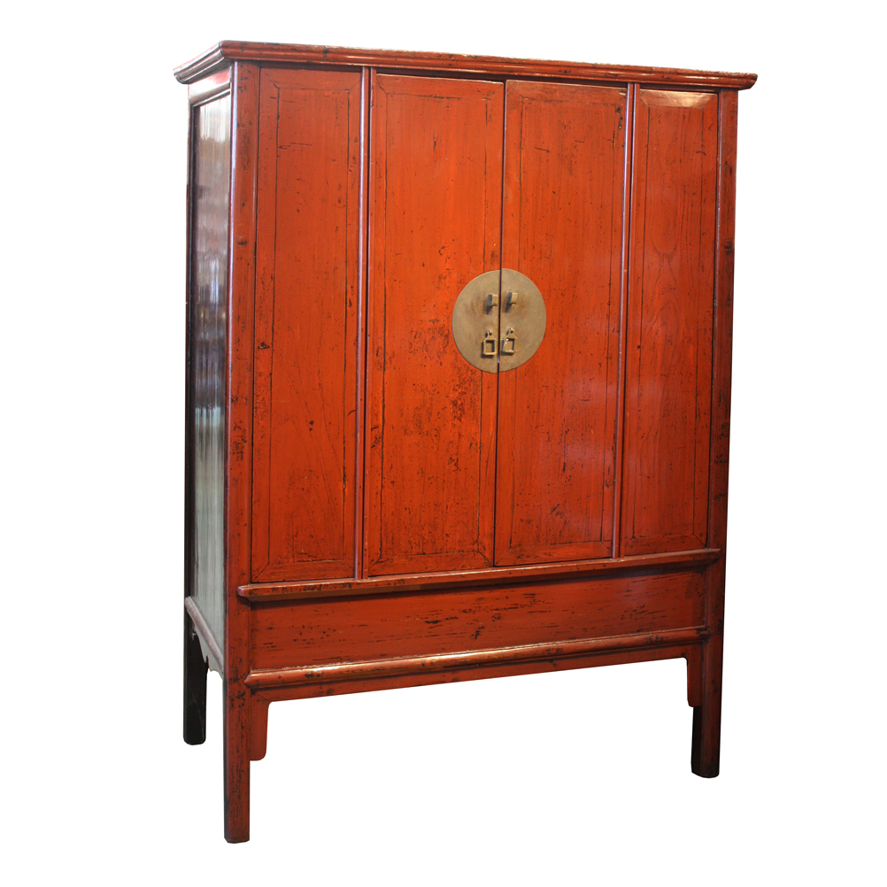 Shen's Gallery | Chinese Antiques | Larger Amroire & Cabinet | San  Francisco Bay Area - Shen's Gallery Chinese Antiques Larger Amroire & Cabinet San