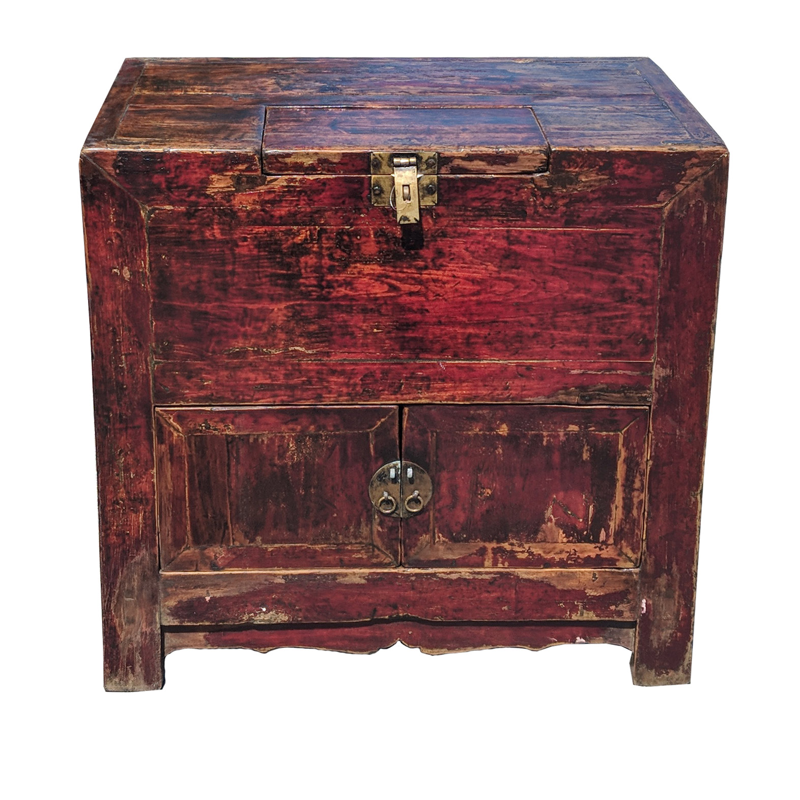 Shen's Gallery | Chinese Antiques | Small Cabinet & Chest
